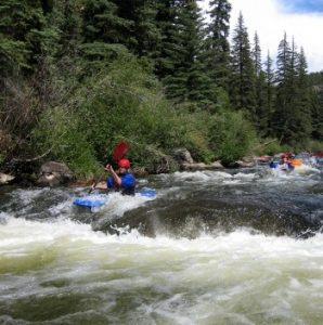 Photo courtesy Western State Colorado University